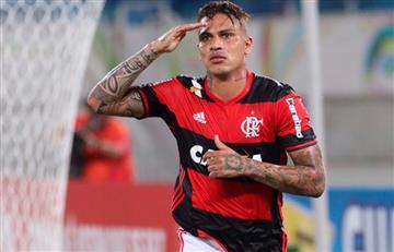 Paolo Guerrero: Conoce más sobre su futuro en Flamengo