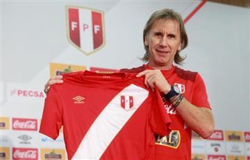 Ricardo Gareca: esta es la fecha de su retorno a Perú