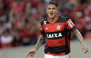 Flamengo vs Sport Recife EN VIVO ONLINE con Guerrero y Trauco por el Brasileirao