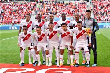 Selección Peruana: conoce a los futbolistas miembros de mesa