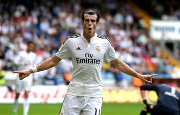 "Ex jugador Steve McManaman: ""Bale será el líder del Real Madrid"""