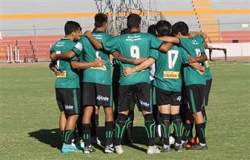 Copa Perú: Arequipa tiene a sus clasificados para cuadrangular final
