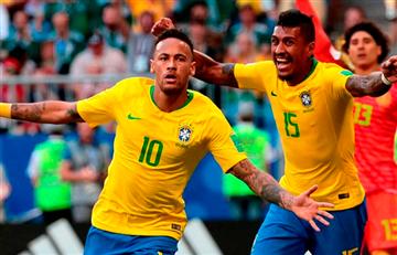 Brasil confirmó amistosos pensando en su Copa América del 2019