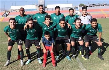 Sportivo Huracán fue frenado por Social Corire en la Copa Perú