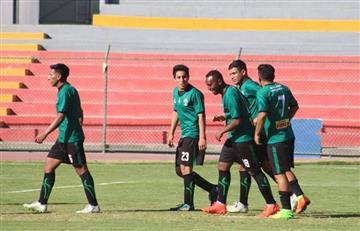 Sportivo Huracán vs Social Corire EN VIVO ONLINE por Copa Perú