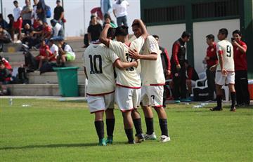 Universitario y Juan Aurich disputarán final del Torneo Centenario