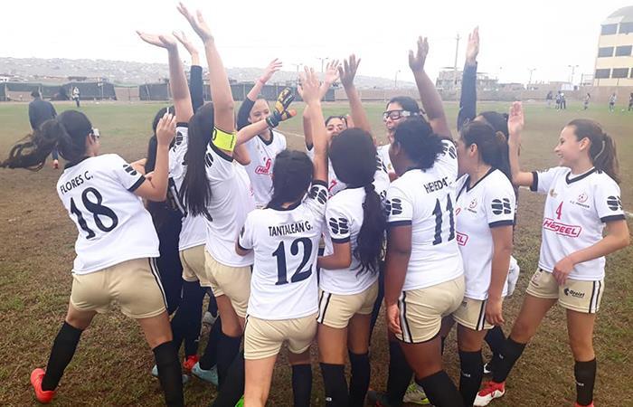 FC Premier, el club que promete ser el futuro del fútbol femenino