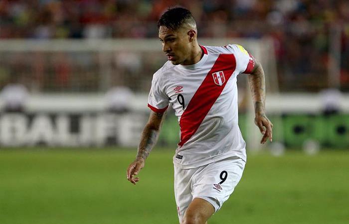Inter de Porto Alegre: conoce más del posible equipo de Paolo Guerrero