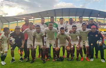 Universitario entró a zona de descenso tras victoria de Ayacucho FC