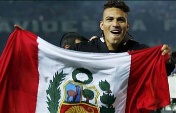 Paolo Guerrero: conoce al otro peruano que jugó en 3 clubes brasileños