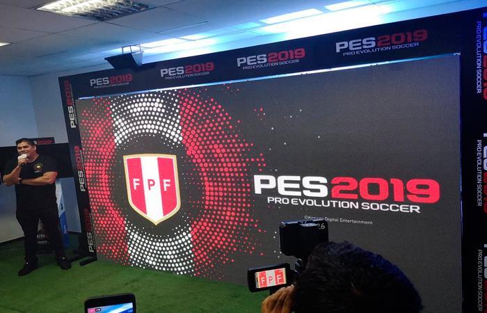 PES 2019: Selección Peruana vendrá completamente licenciada