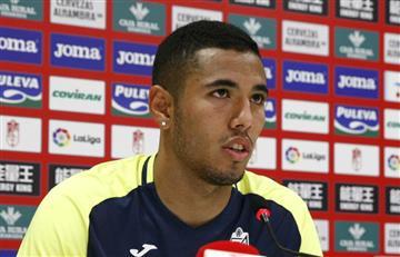 Sergio Peña entre las 10 promesas de la Liga de Portugal