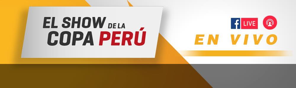 El Show de la Copa Perú