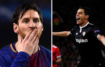 Barcelona vs Sevilla EN VIVO ONLINE por la Supercopa de España