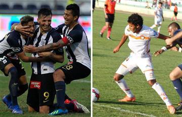 Alianza Lima vs Ayacucho FC EN VIVO ONLINE por el Torneo Apertura