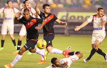 Municipal 0-2 Universitario EN VIVO ONLINE por el Torneo Apertura