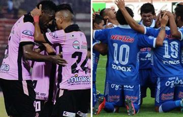 Sport Boys vs Binacional EN VIVO ONLINE por el Torneo Apertura