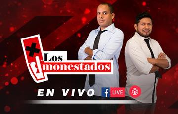 Los Amonestados, el programa de debate de Futbolperuano.com