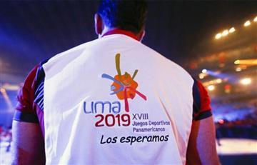 Juegos Panamericanos 2019: comienza la formación de oficiales antidopaje