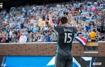 Con Alexi Gómez, Minnesota vs Dallas EN VIVO ONLINE por la MLS