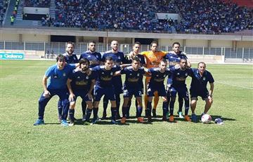 Sporting Cristal empató y dejó así la tabla del Torneo Apertura