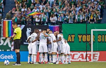 Sporting Kansas City vs Portland Timbers EN VIVO ONLINE con Andy Polo por la MLS