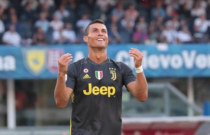 Cristiano Ronaldo: las palabras de Allegri tras su primer partido