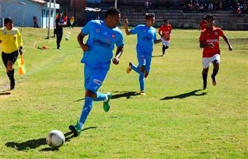Deportivo Garcilaso vs Los Tigres EN VIVO ONLINE por la Copa Perú