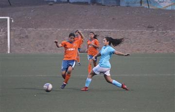 Los clasificados a la 2da fase de la Copa Perú Femenina