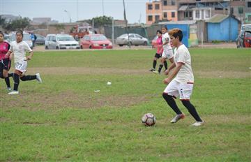 Resultados de la fecha 3 de la Copa Perú Femenina