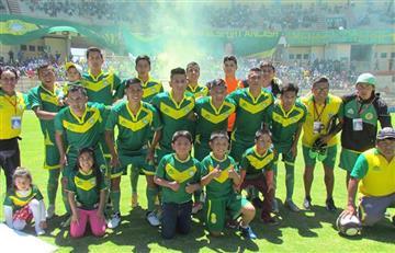 Sport Áncash es el nuevo campeón Departamental de Áncash