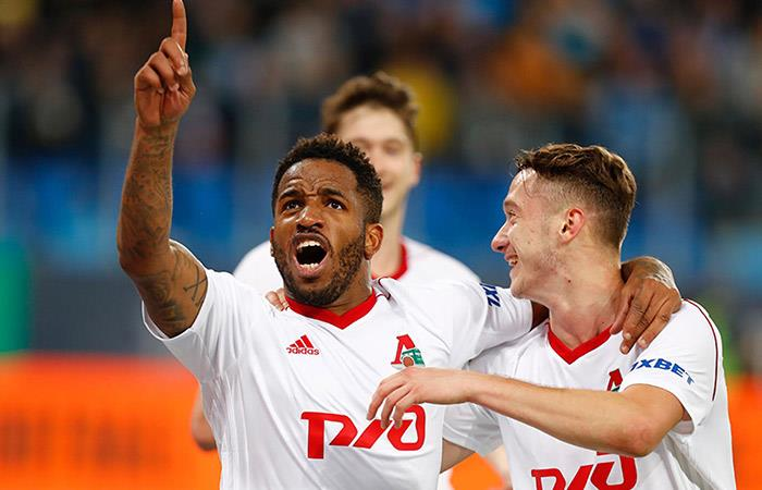 Jefferson Farfán: ¿Cuántos goles suma en la Champions League?