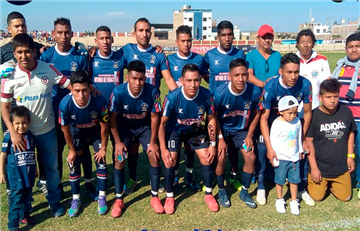 Alfredo Tomassini cayó de local ante Sport Marino por la Copa Perú