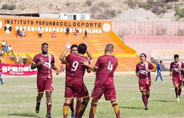 Atlético Torino ganó por la Copa Perú