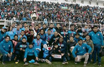Deportivo Garcilaso goleó a Minsa