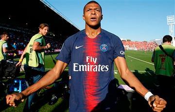 Kylian Mbappé recibe malas noticias en Francia