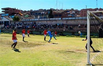 Deportivo Garcilaso venció de visita a Andahuaylas FC en Copa Perú