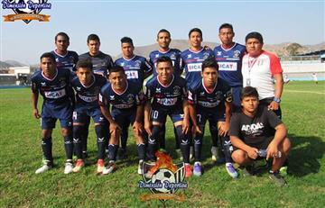 Sport Marino triunfó ante Sport Huanta