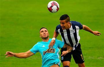 ¿Alianza Lima vs Sporting Cristal se jugará en Matute?