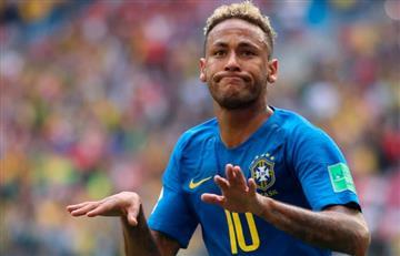 Brasil goleó a El Salvador por Fecha FIFA