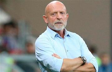 República Checa se queda sin entrenador tras goleada de Rusia