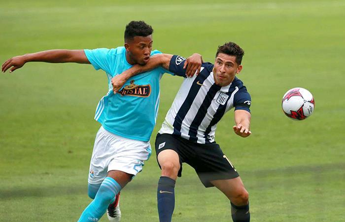 Alianza Lima vs Sporting Cristal: día, hora y canal del partido