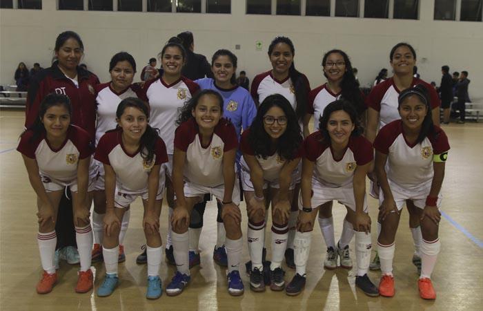 Copa Libertadores Femenina de Futsal: conoce los grupos del torneo