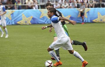 ¡Eliminado! Rhyner fuera de la Copa Suiza
