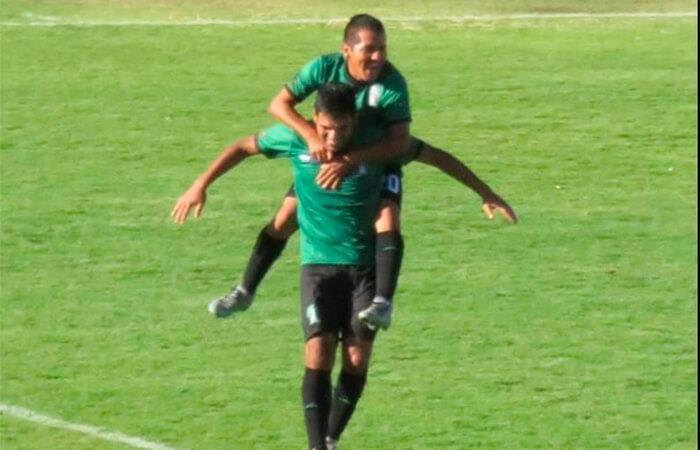 Copa Perú: programación de la tercera fecha de la Etapa Nacional
