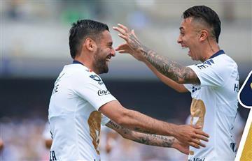 Lobos BUAP, sin Duarte vio la derrota otra vez ante Pumas