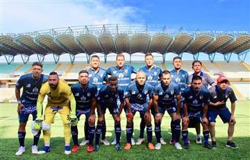 Sport Loreto vs Cienciano EN VIVO ONLINE por la Segunda División