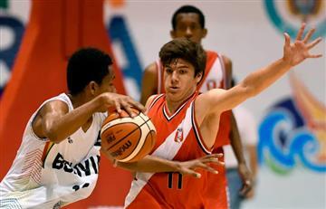 Federación Peruana de Basketball suspendida por la FIBA
