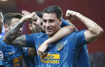"""Giménez tras victoria en Champions: """"Estamos para conseguir cosas importantes"""""""