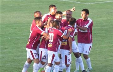 Copa Perú 2018: resultados y tabla tras jugarse la cuarta fecha de la Etapa Nacional